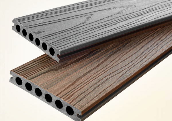 CO-Extrusion Decking Board